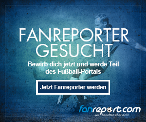 Fanreporter gesucht